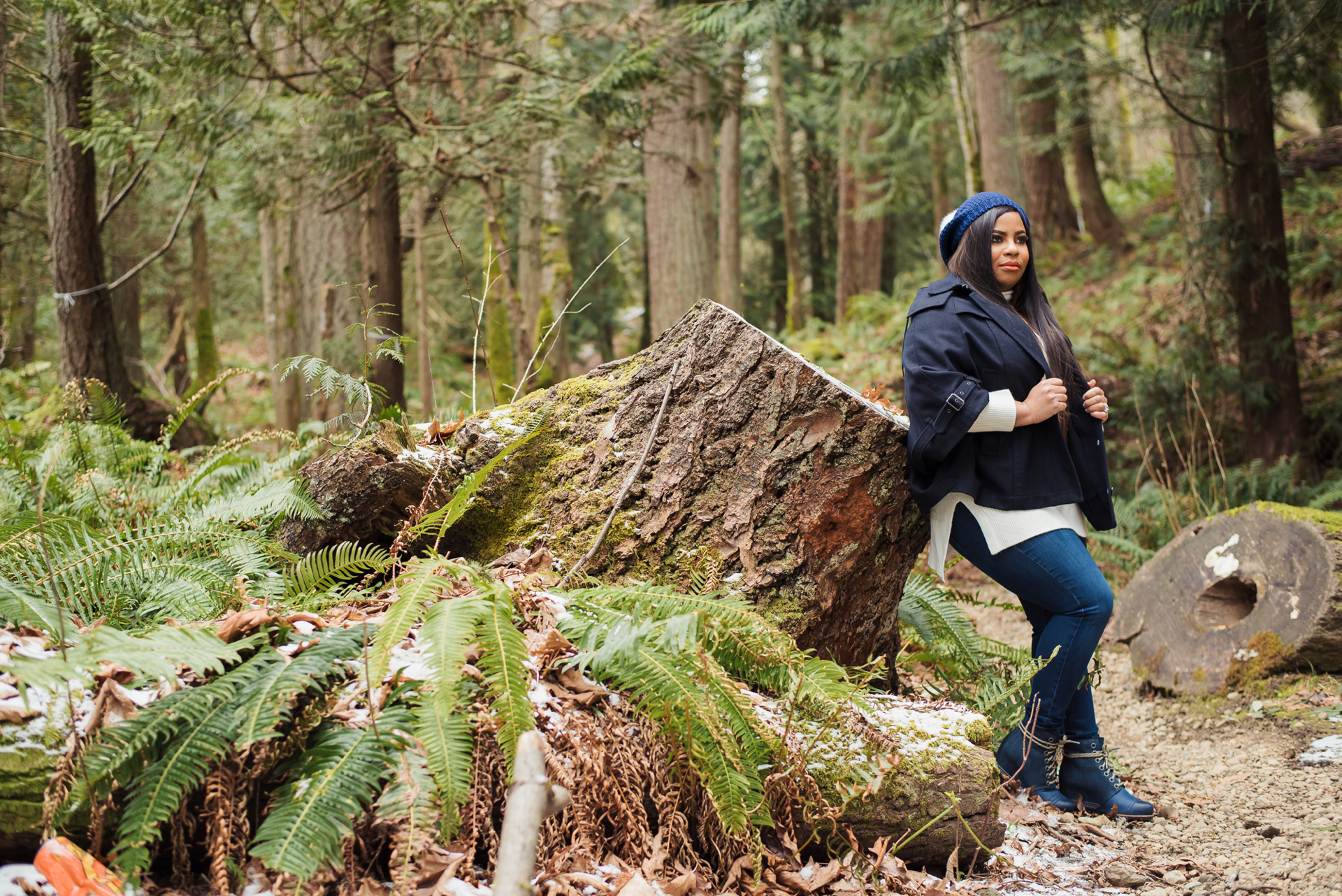 Forest Bathing: Create Your Own Retreat in Nature