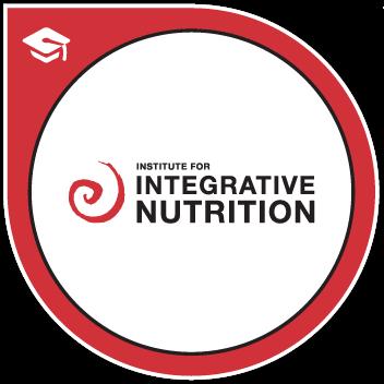 nutrition certified